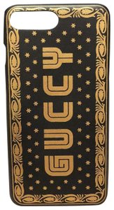 Gucci Gucci guccy Black iPhone 7 Plus case cover