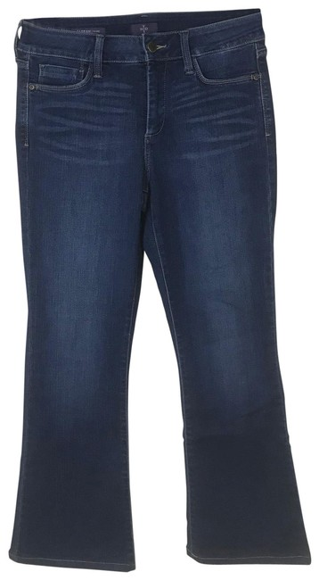 Item - New Not Your Daughters Farrah Flare Leg Jeans Size 6 (S, 28)
