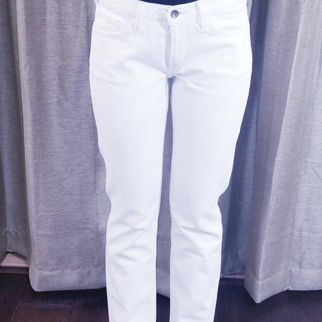 Item - White Pants Size 4 (S, 27)
