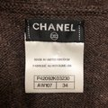 Chanel Sweater Cc Cardigan Image 1