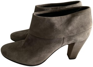 Kate Spade Suede Gray Boots