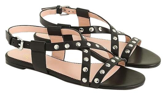 Preload https://img-static.tradesy.com/item/25919365/jcrew-black-strappy-buckled-cora-with-studs-sandals-size-us-85-regular-m-b-0-1-540-540.jpg