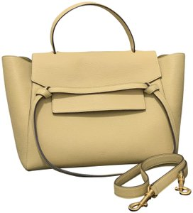 Céline Belt Cross Body Bag