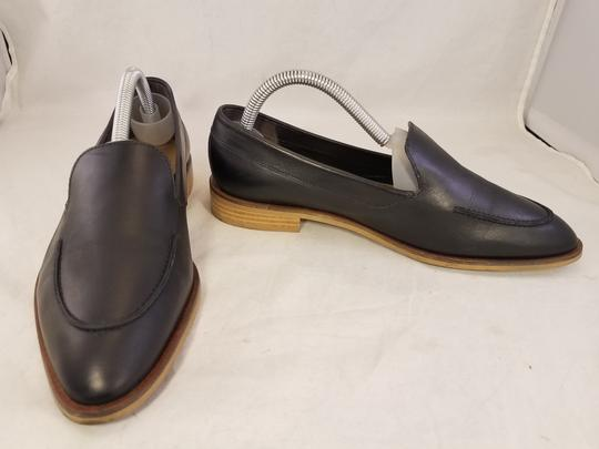 Everlane Modern Loafers Woman Size 8.5 Made In Italy black Formal Image 3