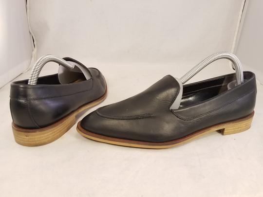 Everlane Modern Loafers Woman Size 8.5 Made In Italy black Formal Image 4