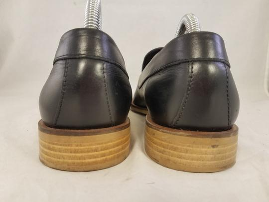 Everlane Modern Loafers Woman Size 8.5 Made In Italy black Formal Image 5