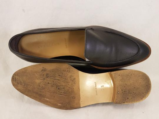 Everlane Modern Loafers Woman Size 8.5 Made In Italy black Formal Image 8