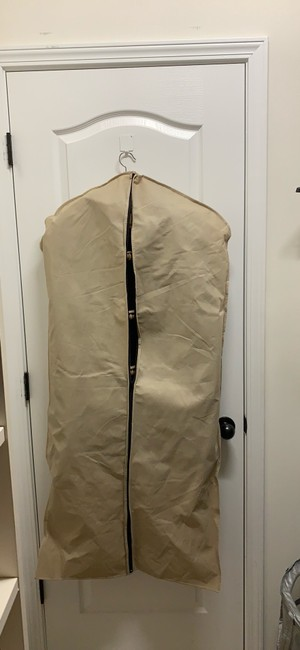 Burberry Pea Coat Image 9