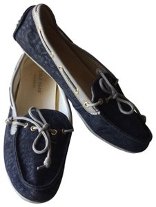 Cole Haan Denim blue Flats