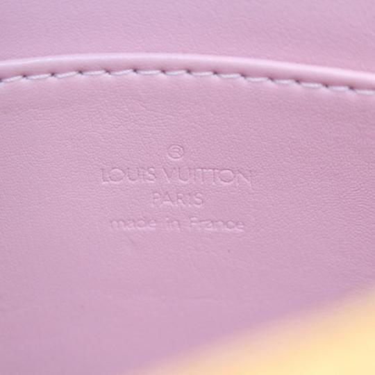Louis Vuitton Montsouris Bosphore Hot Spring Palm Spring Backpack Image 1