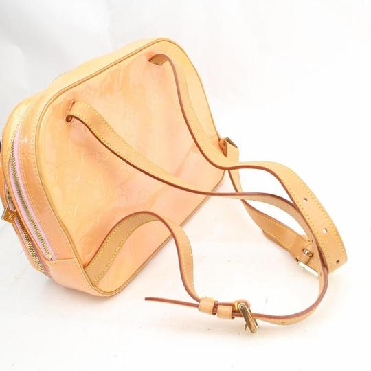Louis Vuitton Montsouris Bosphore Hot Spring Palm Spring Backpack Image 3