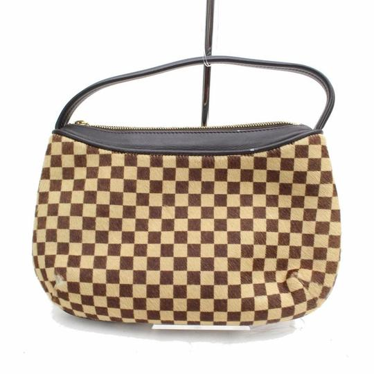 Preload https://img-static.tradesy.com/item/25921679/louis-vuitton-accessoires-pochette-limited-edition-damier-sauvage-tigre-868307-brown-calf-hair-satch-0-0-540-540.jpg