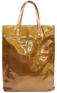 Louis Vuitton Shopper Lead Neverfull Luco All-in Tote in Brown