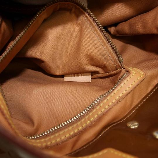 Louis Vuitton Shopper Lead Neverfull Luco All-in Tote in Brown Image 9