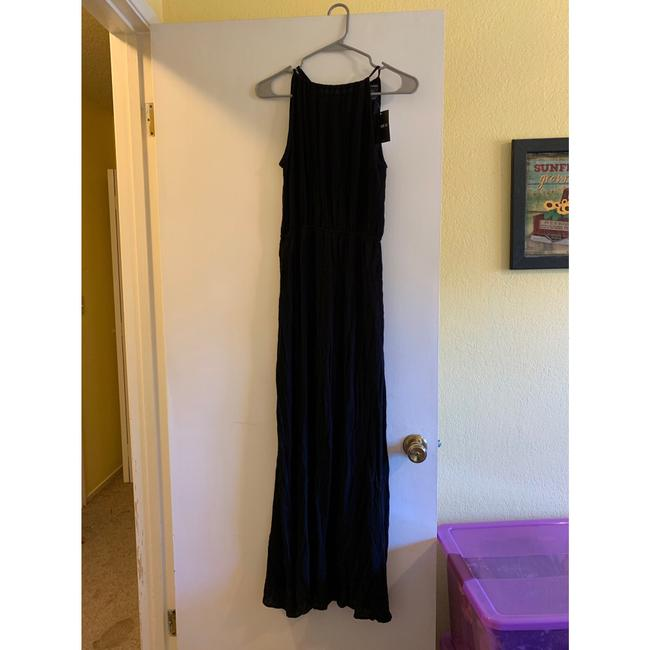 Black Maxi Dress by Forever 21 Image 3