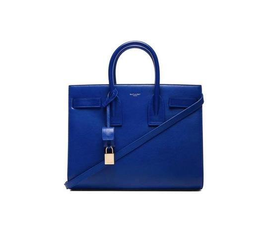 Preload https://img-static.tradesy.com/item/25921830/saint-laurent-shoulder-bag-sac-de-jour-classic-small-in-smooth-leather-royal-blue-tote-0-0-540-540.jpg