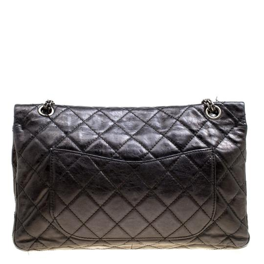 Chanel Leather Quilted Classic Shoulder Bag Image 1