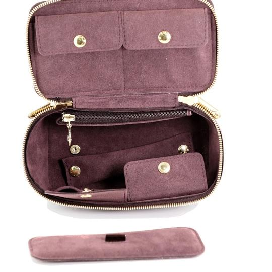 Louis Vuitton Louis Vuitton Jewelry Case Travel Bag Vernis Leathe Image 2