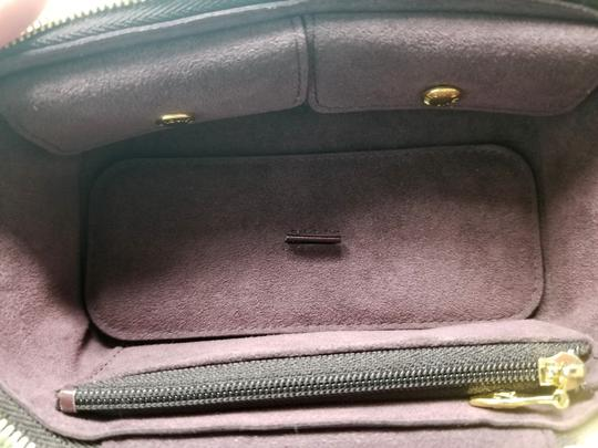 Louis Vuitton Louis Vuitton Jewelry Case Travel Bag Vernis Leathe Image 7