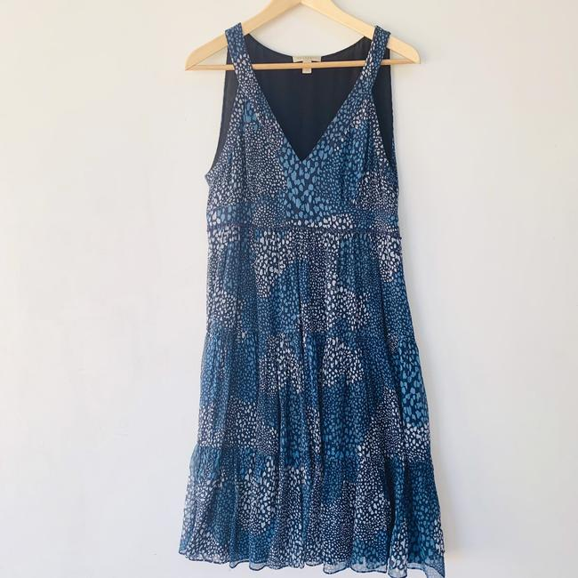 Burberry Brit short dress Blue on Tradesy Image 1