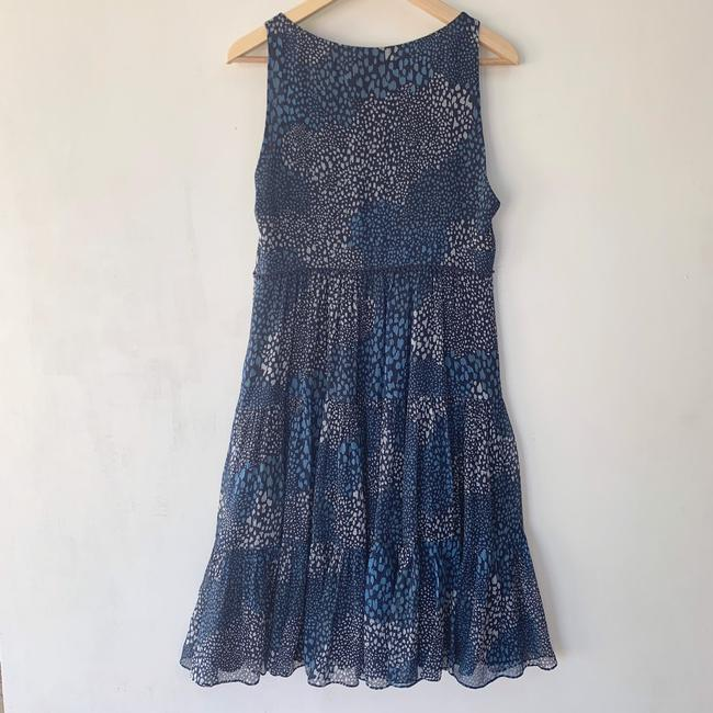 Burberry Brit short dress Blue on Tradesy Image 5