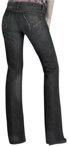 Citizens of Humanity Low Waist Size 27 Women Size 27 Boot Cut Jeans