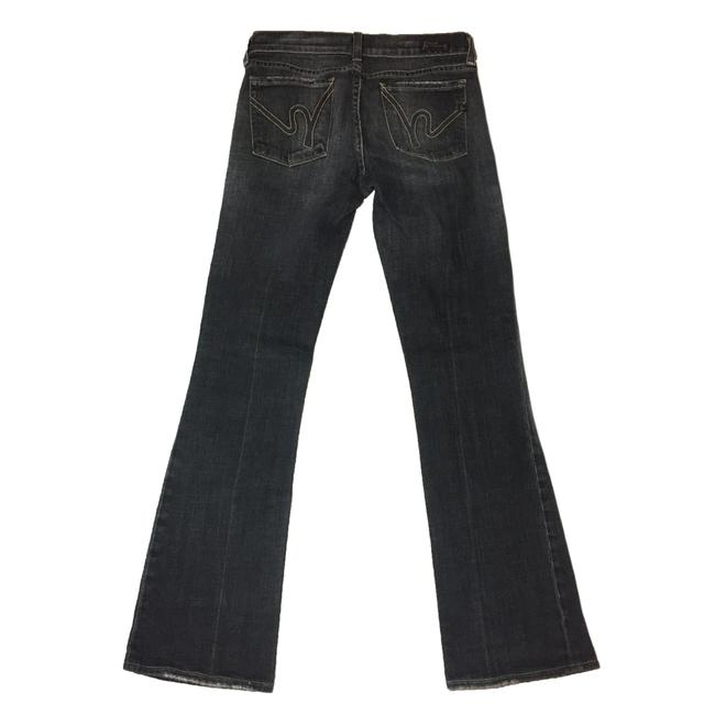 Citizens of Humanity Low Waist Size 27 Women Size 27 Boot Cut Jeans Image 3