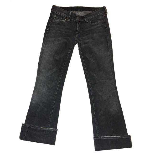 Citizens of Humanity Low Waist Size 27 Women Size 27 Boot Cut Jeans Image 4