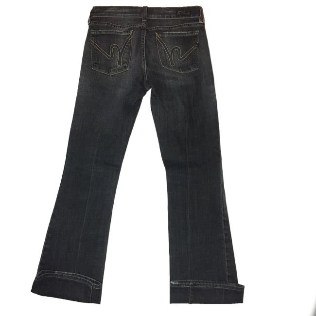 Citizens of Humanity Low Waist Size 27 Women Size 27 Boot Cut Jeans Image 6