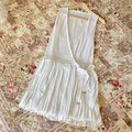 Gucci short dress White and Gold on Tradesy Image 5
