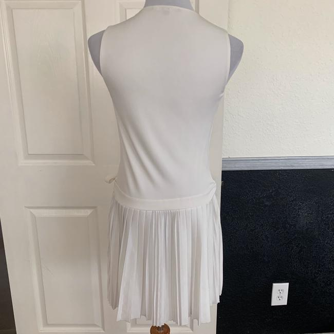 Gucci short dress White and Gold on Tradesy Image 7