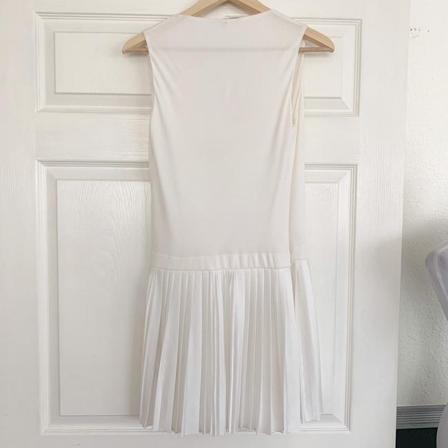 Gucci short dress White and Gold on Tradesy Image 9