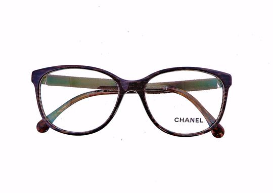 Chanel Chanel CH3267 c.1442 Eyeglasses RX Frames 54mm 54-16-140 Italy Image 3