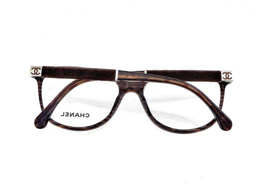 Chanel Chanel CH3267 c.1442 Eyeglasses RX Frames 54mm 54-16-140 Italy Image 4