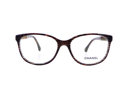 Chanel Chanel CH3267 c.1442 Eyeglasses RX Frames 54mm 54-16-140 Italy Image 5