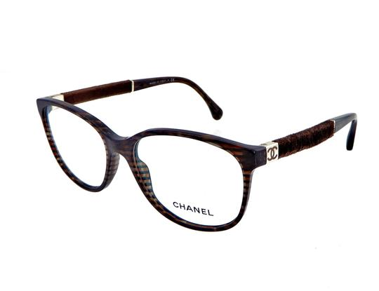 Chanel Chanel CH3267 c.1442 Eyeglasses RX Frames 54mm 54-16-140 Italy Image 6