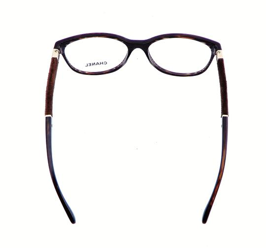Chanel Chanel CH3267 c.1442 Eyeglasses RX Frames 54mm 54-16-140 Italy Image 7