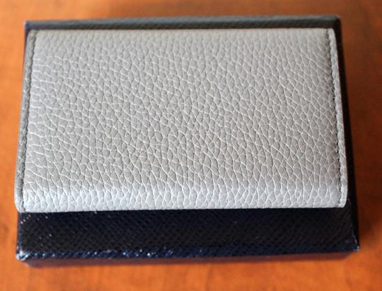 Prada NEW Prada Saffiano leather wallet with bow Image 4