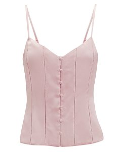 INTERMIX Top blush