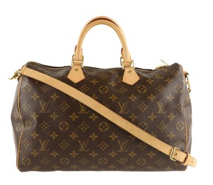 Louis Vuitton Satchel in Multicolor - item med img
