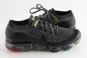 "Nike Multicolor Air Vapormax ""Black History Month"" Trainers Shoes"