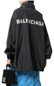 Balenciaga Military Jacket