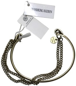 Dyrberg/Kern Dyrberg/Kern gold colored bracelet