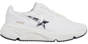 Golden Goose Deluxe Brand Ggdb Sneakers Running White Athletic