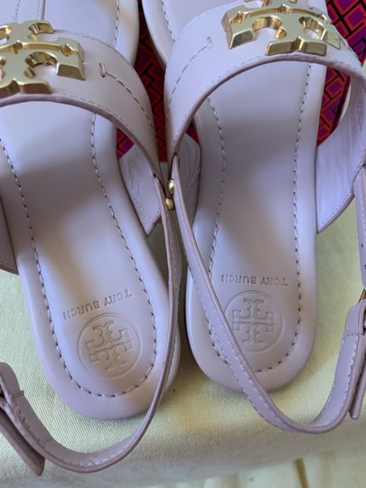 Tory Burch Pink ( Seashell Pink) Sandals Image 6