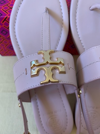Tory Burch Pink ( Seashell Pink) Sandals Image 7
