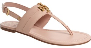 Tory Burch Pink ( Seashell Pink) Sandals