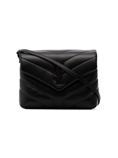 Preload https://img-static.tradesy.com/item/25926912/saint-laurent-monogram-loulou-toy-quilted-black-cross-body-bag-0-0-540-540.jpg