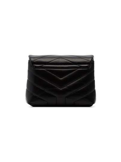 Saint Laurent Loulou Toy Loulou Monogram Toy Loulou Quilted Toy Loulou Cross Body Bag Image 2
