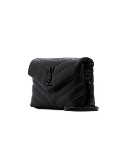 Saint Laurent Loulou Toy Loulou Monogram Toy Loulou Quilted Toy Loulou Cross Body Bag Image 3